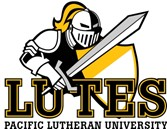 Pacific Lutheran Logo