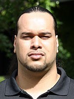 Tavita Thompson Head Shot