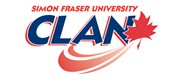 SImon Fraser Logo